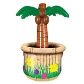 Cinco de Mayo Decorations Inflatable Palm Tree Cooler Image