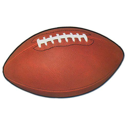 Football Cutout