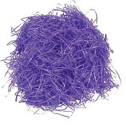 Easter Purple Easter Grass Image