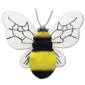 Spring & Summer Decorations Nylon Bumblebee Image