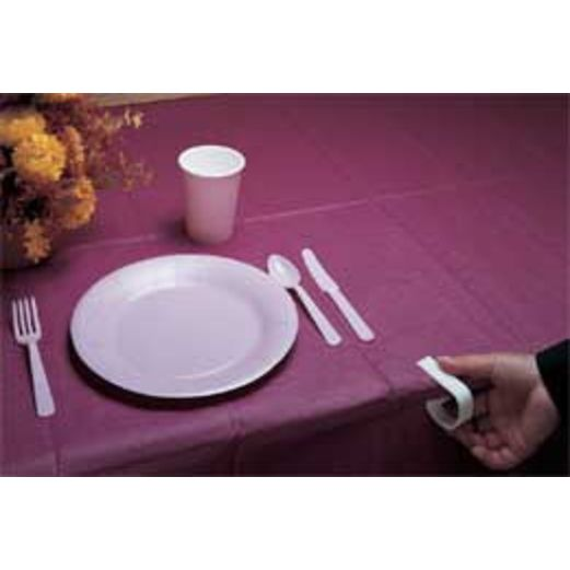 Table Accessories Clear Tablecover Clips Image