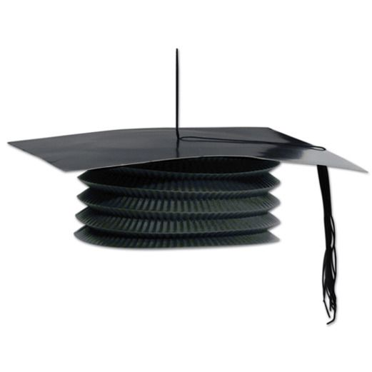 Graduation Decorations Graduation Cap Lanterns Image