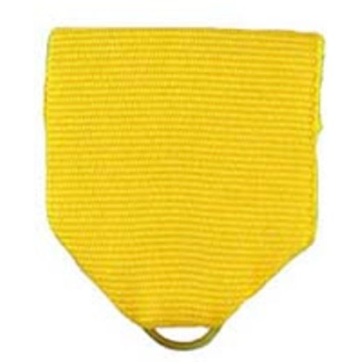 Cinco de Mayo Yellow Ribbon Drape Image