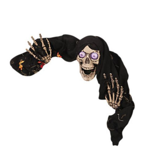 Halloween Decorations Skeleton Groundbreaker Image