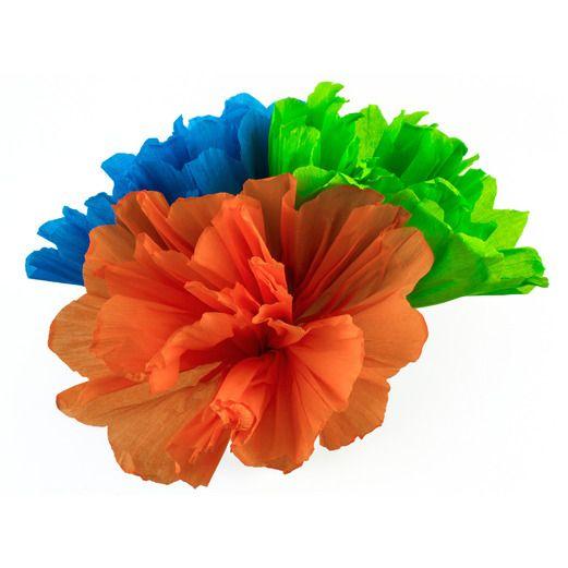 "Cinco de Mayo Decorations Chayo's Flowers (10"") Image"