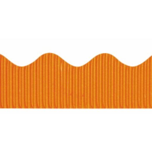 Halloween Decorations Orange Bordette Image