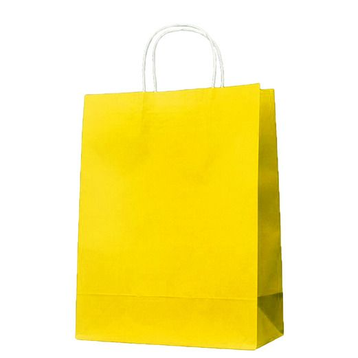 Gift Bags & Paper Extra Large Gift Bag Canary Image