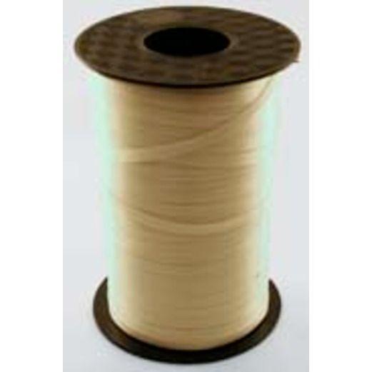 Curling Ribbon Ivory