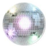 Decorations / Cutouts Disco Ball Cutout Image