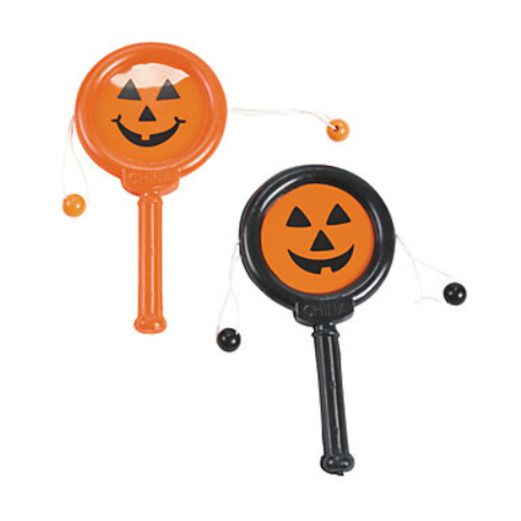 Halloween Favors & Prizes Mini JOL Noisemakers Image