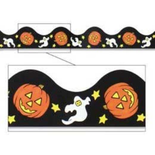 Halloween Decorations Halloween Border Trim Image