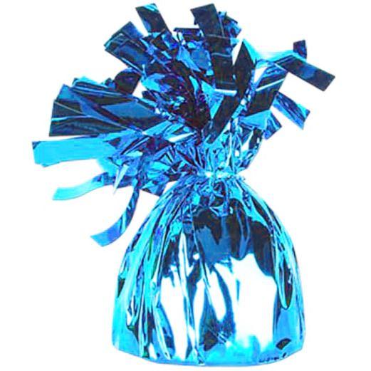 Balloons Light Blue Balloon Weight Image