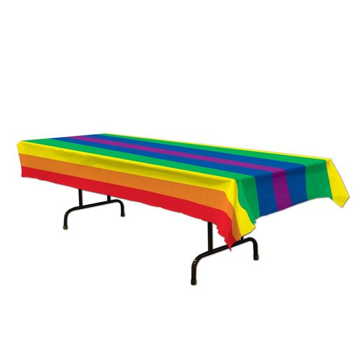 Table Accessories Rainbow Table Cover Image