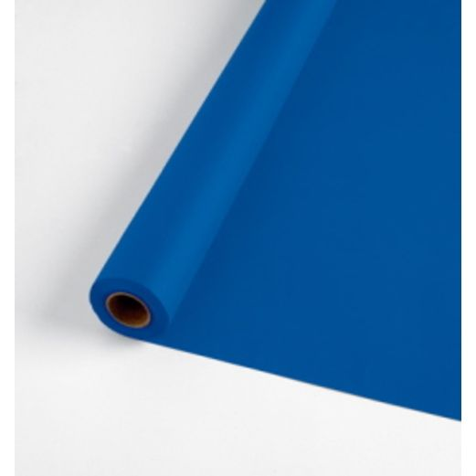 250' Table Roll Royal Blue