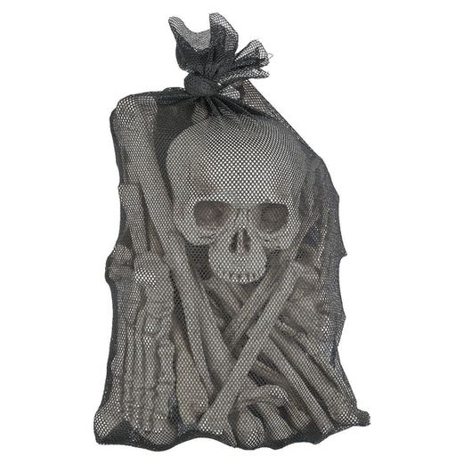 Halloween Favors & Prizes Bag of Bones Image