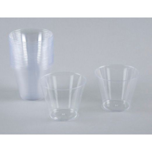 Table Accessories Old Fashion Tumblers Image