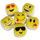 Favors & Prizes Emoji Kickballs Image