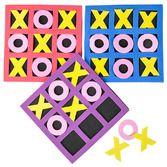 Favors & Prizes Foam Tic Tac Toe Games Image