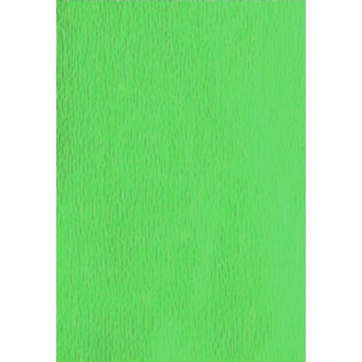 Gift Bags & Paper Lime Green Crepe Paper Sheets Image