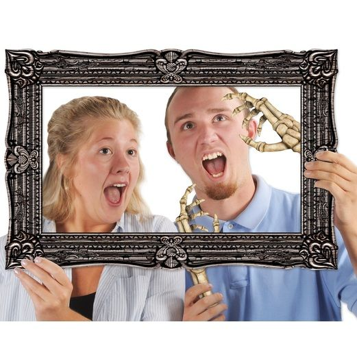 Halloween Decorations Halloween Photo Fun Frame Image