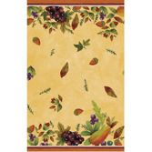 Thanksgiving Table Accessories Thanksgiving Medley Table Cover Image