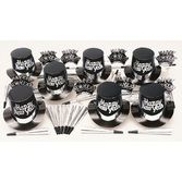 New Years Party Kits Stardust Party Kit for 10 Image