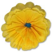 Cinco de Mayo Decorations Rachel's Golden Yellow Flower Image
