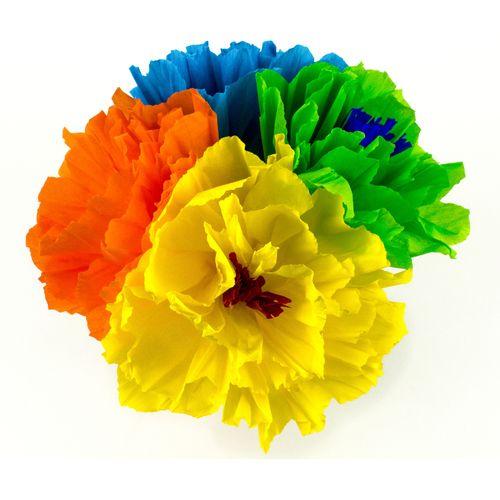 "Chayo's Flowers (8"")"