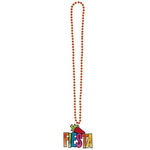 Fiesta Bling Necklace