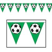 Sports Decorations Soccer Ball Pennant Banner Image