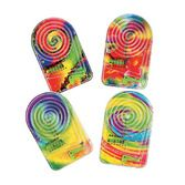 Birthday Party Favors & Prizes Tie-Dye Pinball Games Image