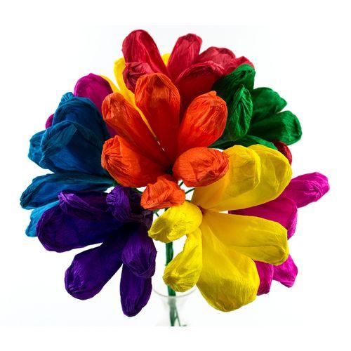 Jumbo Terecitas Flowers