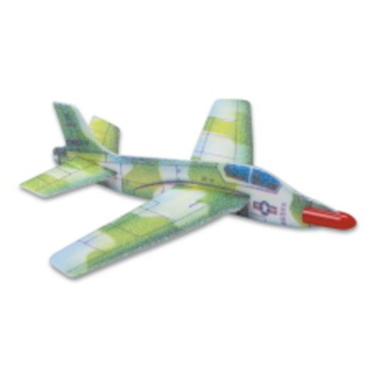 Favors & Prizes Jet Gliders Image