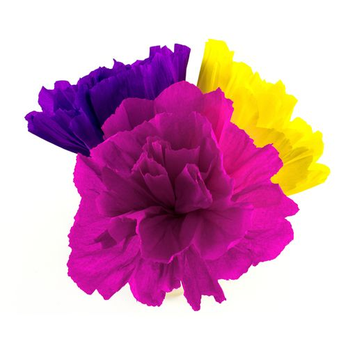 "Chayo's Flowers (10"")"
