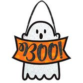 Halloween Decorations Boo Mini Message Image