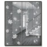 Christmas Decorations Snowflake Party Panels Image