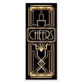Awards Night & Hollywood Decorations Cheers Door Cover Image
