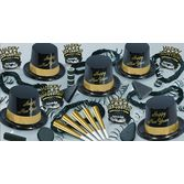 New Years Party Kits Gold Legacy for 25 Image