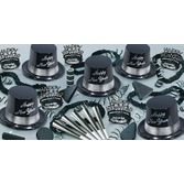 New Years Party Kits Silver Legacy for 100 Image