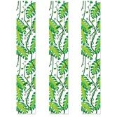 Decorations / Banners & Garlands Jungle Vines Party Panels Image