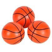 Sports Favors & Prizes Basketball Hi Bounce Balls Image