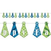 Decorations Happy Father's Day Streamer Image