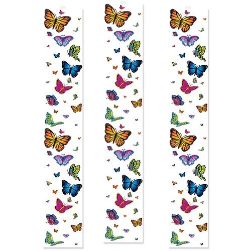 Butterfly Party Panels
