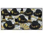 New Years Party Kits Casino Gold for 50 Image