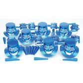 New Years Party Kits Blue Moon for 50 Image