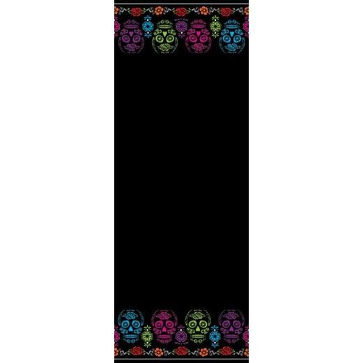 Day of the Dead Table Accessories Day of the Dead Tablecover Image