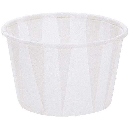 Table Accessories Paper Shot Cups 1.25oz Image