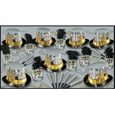New Years Party Kits Toast of the Town for 50 Image