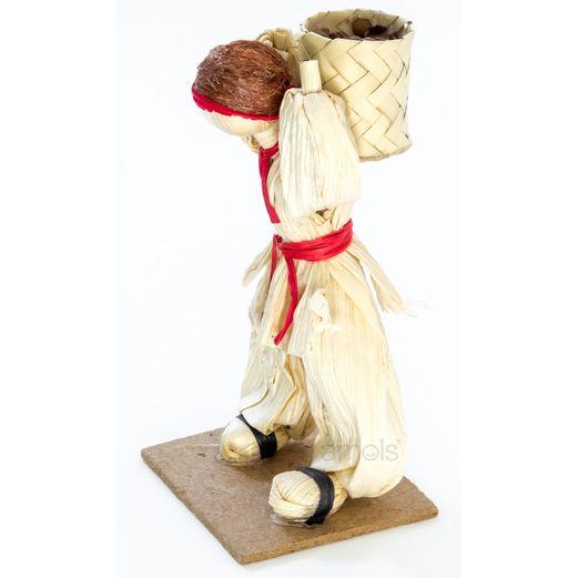Cornhusk Indito Doll Image