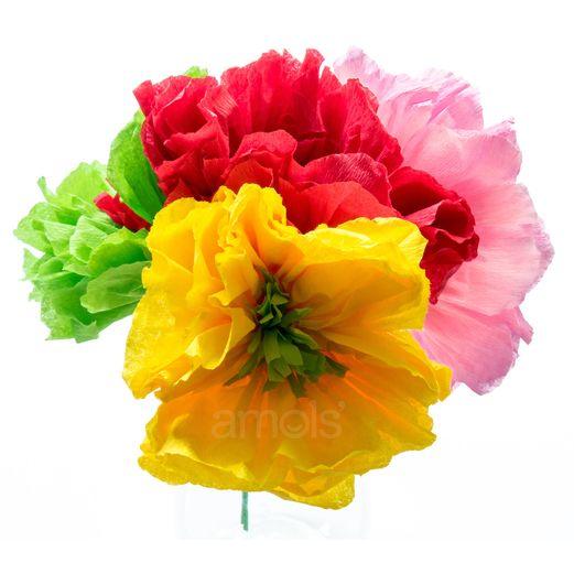 Fiesta Decorations Aries Flowers Image